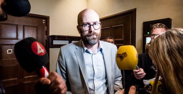 Thomas Hertz. Magnus Hjalmarson Neideman/SvD/TT / TT NYHETSBYRÅN