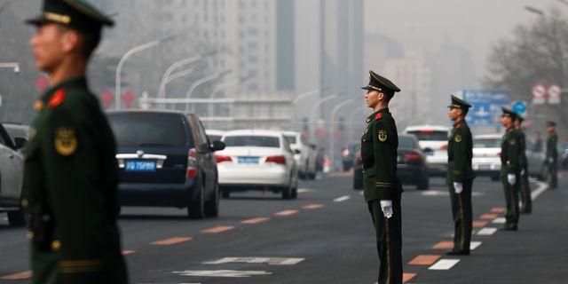 Enighet om att stoppa film i kina