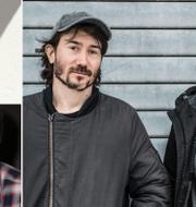 Levan Akin,  Mikael Håfström samt Hugo Lilja och Pella Kågerman har nominerats av svenska Oscarskommittén.  TT