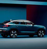 Volvos helelektriska XC40 Recharge Twin finns nu att provköra och beställa och för en tid sedan lanserade företaget den kommande modellen C40 Recharge, som enbart finns med eldrift.