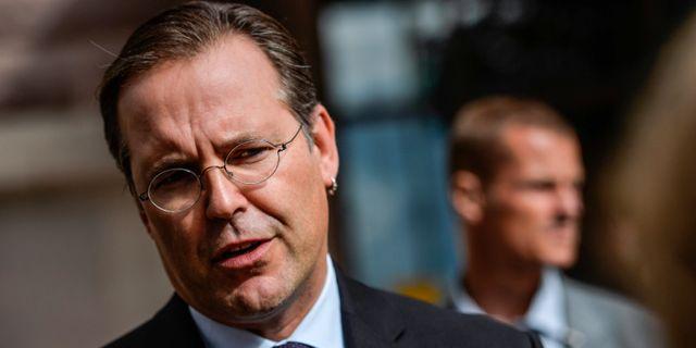 Sverige sager ja till omstridd borg
