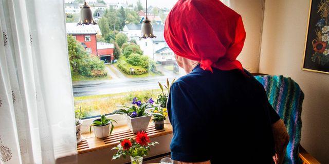 Illustrationsbild. Kallestad, Gorm / TT NYHETSBYRÅN