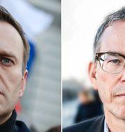 Aleksej Navalny/Ulf Ellervik TT