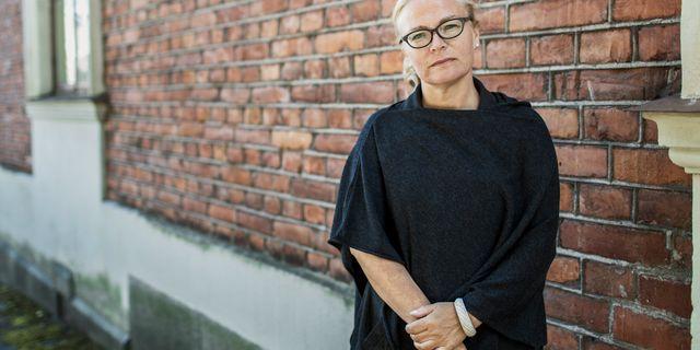 Daniella backlund/SvD/TT / TT NYHETSBYRÅN