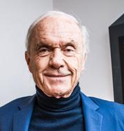 Sven-Olof Johansson.