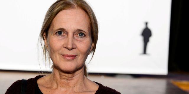 Katarina Frostenson. Arkivbild. VILHELM STOKSTAD / TT / TT NYHETSBYRÅN