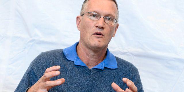 Anders Tegnell. CLAUDIO BRESCIANI / TT / TT NYHETSBYRÅN