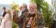 Terry Gilliam. Arkivbild från 2018.  Arthur Mola / TT NYHETSBYRÅN