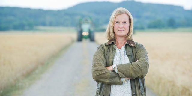 Annika Bergman Eva-Lena Johnsson