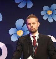 Alm. Arkiv. Vilhelm Stokstad/TT / TT NYHETSBYRÅN