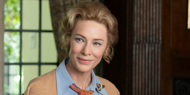 "Cate Blanchett i rollen som Phyllis Schalfly i ""Mrs America"". HBO Nordic/ FX"
