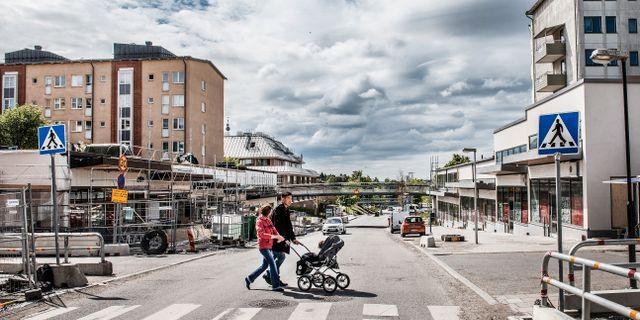 Arkivbild: Rinkeby i Stockholm. Tomas Oneborg/SvD/TT / TT NYHETSBYRÅN