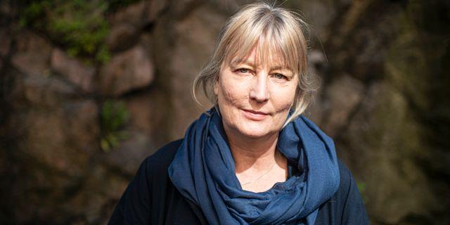 Karin Smirnoff.  Tomas Oneborg/SvD/TT / TT NYHETSBYRÅN