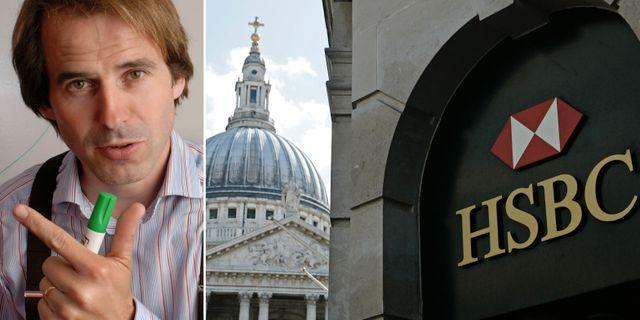 Efter aftonbladets avslojande toppchef tvingas lamna kyrkan