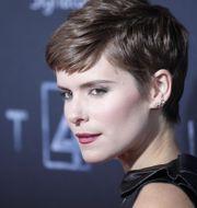 """Kate Mara har en av rollerna i """"Fantastic Four"""" KENA BETANCUR / AFP"""