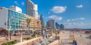 Tel Aviv. Arkivbild. Wikimedia