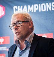 Patrik Sylvegård Emil Langvad/TT / TT NYHETSBYRÅN