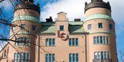 Bertil Ericson / TT / TT NYHETSBYRÅN
