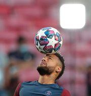 Neymar. MIGUEL A. LOPES / BILDBYRÅN