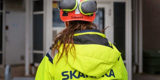 Stina Stjernkvist/TT / TT NYHETSBYRÅN