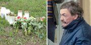 "Gheorghe ""Gica"" Hortolomei-Lupu begravdes på måndagen. Arkivbilder. Mikael Good, TT"