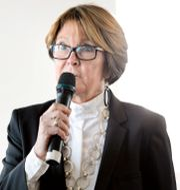 Annika Annerby Jansson (M). Ludvig Thunman / TT / TT NYHETSBYRÅN