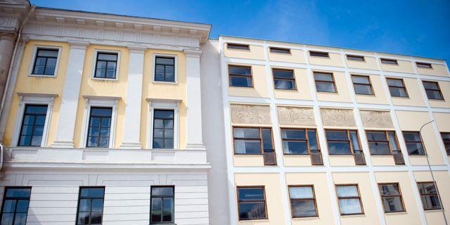 Rådhuset i Göteborg. BJÖRN LARSSON ROSVALL / TT / TT NYHETSBYRÅN