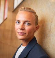 Josephine Bornebusch Naina Helén Jåma / TT / TT NYHETSBYRÅN