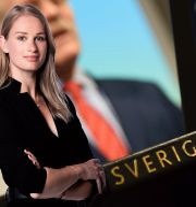 Anders Ahlgren/SvD/TT / TT NYHETSBYR≈N