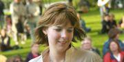 Zaida Catalán, arkivbild från 2004. SÖREN ANDERSSON / BILDBYRÅN