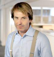 Claes Hemberg Erik Mårtensson / TT NYHETSBYRÅN