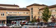 Universitetssjukhuset i Linköping. Tomas Oneborg / SvD / TT / TT NYHETSBYRÅN