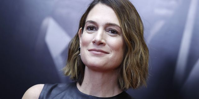 Gillian Flynn John Lamparski / GETTY IMAGES NORTH AMERICA