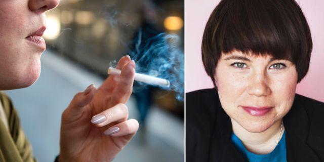 Arkivbild / Kristina Ljungros.  TT/Pressbild, Astma- och Allergiförbundet