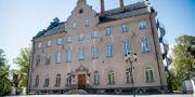 Kommunhuset i Danderyd. Fredrik Sandberg/TT / TT NYHETSBYRÅN