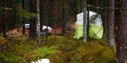 Mordplatsen. Arkivbild. Thomas Johansson/TT / TT NYHETSBYRÅN