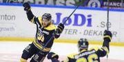 Mattias Tedenby.  Mikael Fritzon/TT / TT NYHETSBYRÅN