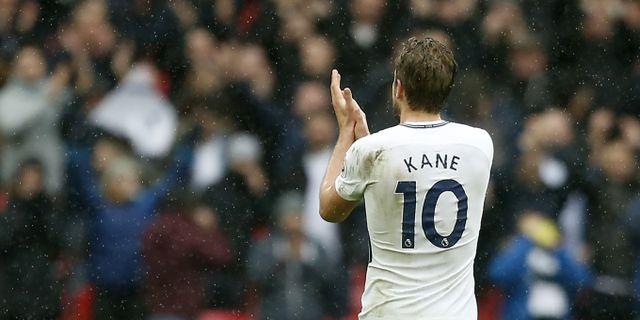 Kane sankte arsenal i londonderbyt