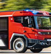 Pressbild AB Volvo