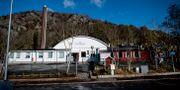 Safirskolan i Göteborg, som tidigare hette Vetenskapsskolan.  Björn Larsson Rosvall/TT / TT NYHETSBYRÅN