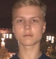 17-årige Mattias/bild från sökinsats.  Polisen/TT