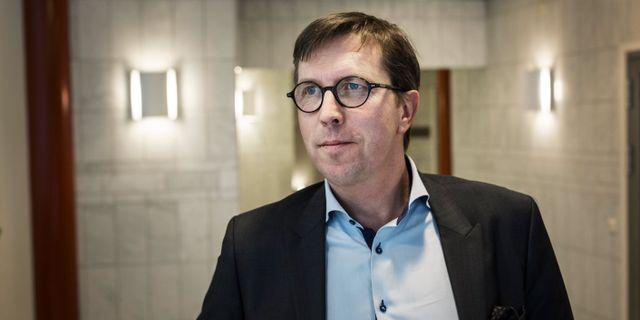 Anders Ahlgren/SvD/TT / TT NYHETSBYRÅN