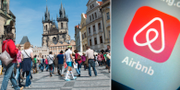Prag/Airbnb. TT