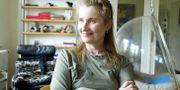 Elfriede Jelinek. Arkivbild. RUDI BLAHA / TT NYHETSBYRÅN