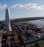 En stor del av fastigheterna som såldes finns i Malmö.  Johan Nilsson / TT / TT NYHETSBYRÅN