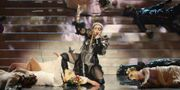 Madonna. ORIT PNINI / KAN