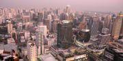 Arkivbild. Bangkok. Leif R Jansson / TT / TT NYHETSBYRÅN