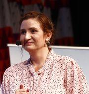 Birgitta Ohlsson.  Stefan Jerrevång/TT / TT NYHETSBYRÅN