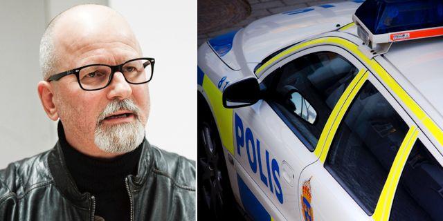 Politiker och poliser sparkas men inte jurister
