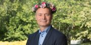 Johan Kuylenstierna Mattias Ahlm/Sveriges Radio